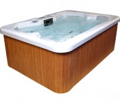Jacuzzi's Spa's Expert-Offerte.be