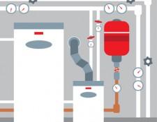 Gascondensatieketels Condensatieketel aardgas Expert-Offerte.be